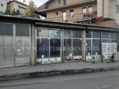 Jap me qira lokalin 170m2 kati perdhes / Prishtine