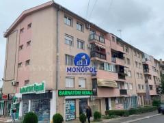 Shes banesen 58.3m2 kati i -IV- / Prishtine